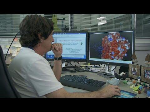 Un supercomputer in aiuto alla ricerca sul coronavirus