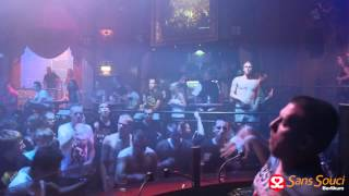 Thera (Deel 2) Beatbusters (26 Mei 2012) @ Sans Souci Berlikum