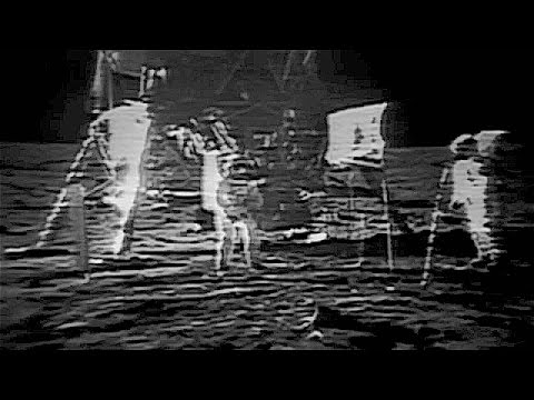 New Uncovered Document Proves Moon Landing Fraud