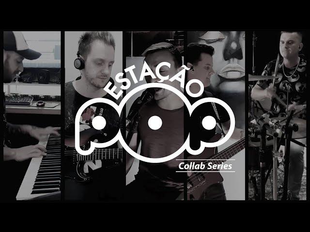 BLINDING LIGHTS (cover) - por ESTAÇÃO POP (COLLAB SERIES) -01-