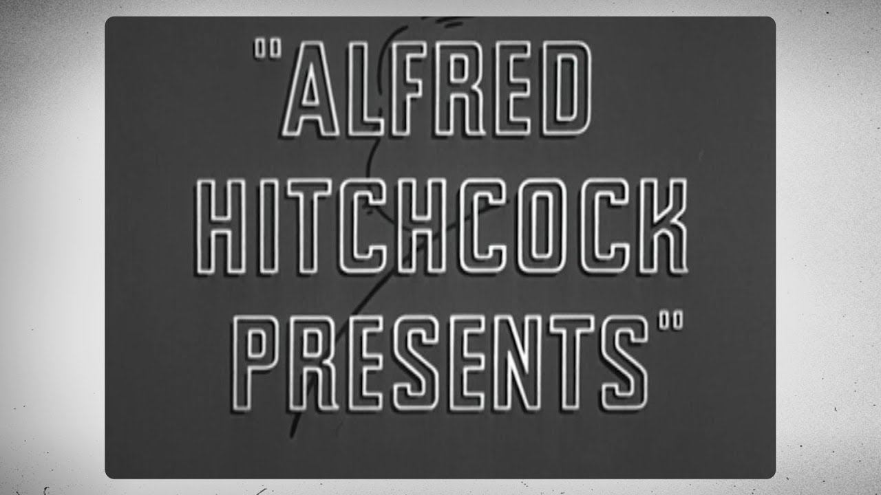 Download Top 5 Alfred Hitchcock Directed Episodes of 'Alfred Hitchcock Presents'