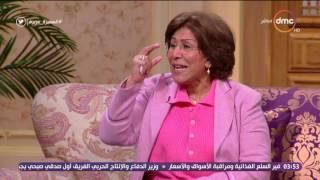 بالفيديو| فريدة الشوباشي: ابني اتولد