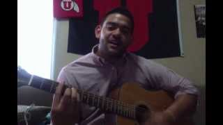 If I Were King- Westlee Tonga