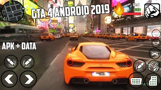 GTA IV Android APK + DATA 300 MB | GTA IV Full Map Mod For GTA SA ANDROID |  Support All Devices