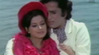Tere Baghair Jane Jaana (video Song) - Anari