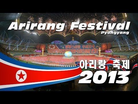 Arirang Festival 2013 Uncut Unedited (3D Full HD @ 1080p)