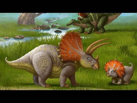 Динозавры документальный фильм для детей динозавры мультфильм динозавры мультики 2017