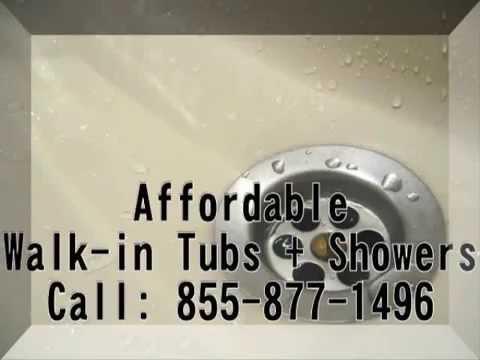 855 877 1496 Install and Buy Walk in Tubs Centennial, Colorado Walk in Bathtub