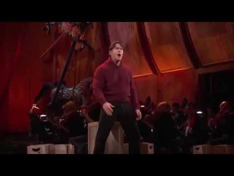 Carousel: Soliloquy -- Nathan Gunn