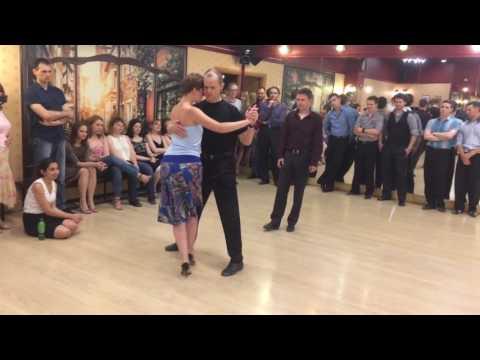 Танец именинницы -