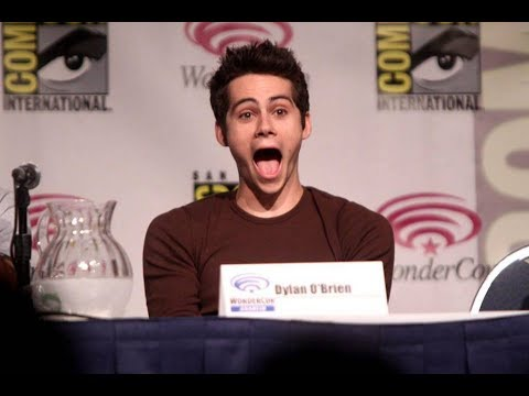 Dylan O'Brien Funny & Best Moments
