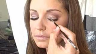 Bianca Kajlich gets ready for the Emmy's w/Brett Thumbnail