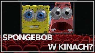 Spongebob i Fernando w kinach!