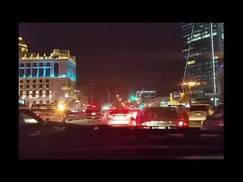 Riyadh Evening Drive 4Jan2017