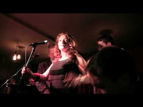 Big Mama`s Door@Green Note act 1