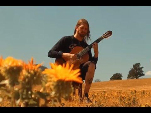 Allegaeon release acoustic version of poem 'In Flanders Fields'