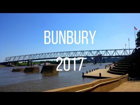 Bunbury Music Fest 2017