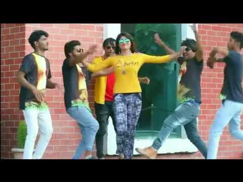 Gandas Hori Se || Haryanvi Song !! Dj Remix