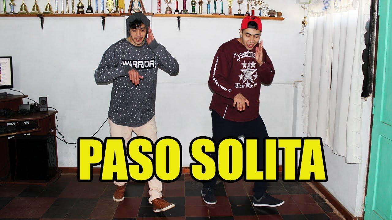 Download APRENDE A BAILAR PASO SOLITA