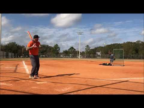 5 Best Slowpitch Softball Bats We Hit 30 Feet Further [Case