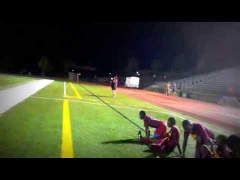 Soldan International studies High School vs CBC (Boy's Soccer)