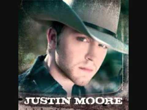 Justin Moore- Grandpa