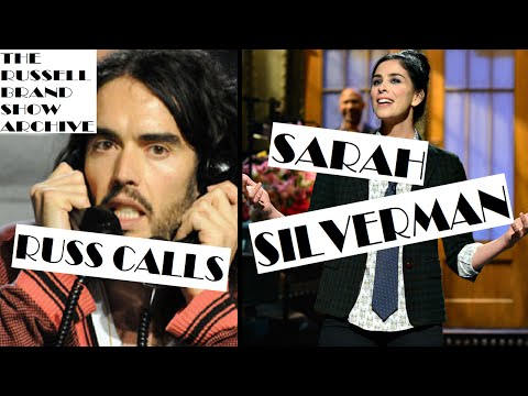 Sarah Silverman Interview | The Russell Brand Show