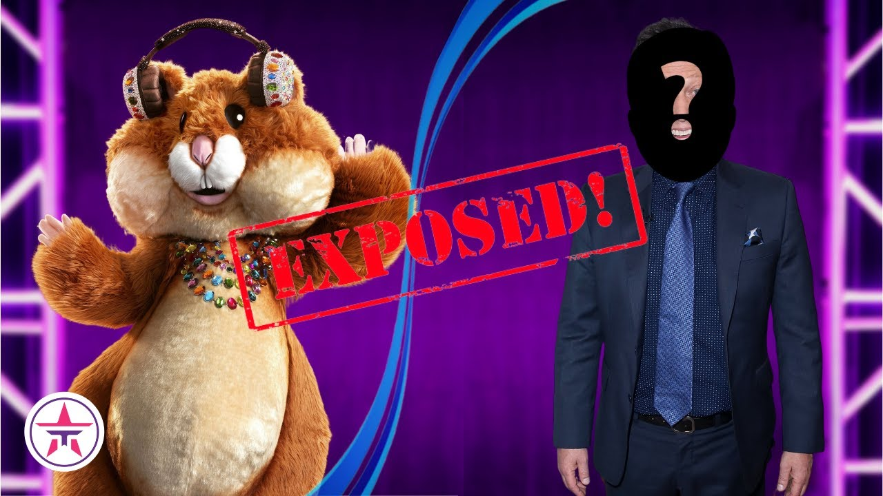 PREDICTION: The Masked Singer Hamster WILDCARD Is...Do You Agree?