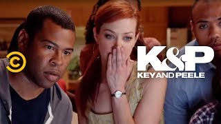 Key & Peele_ Xbox Dance Game