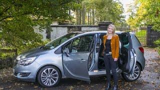 Opel Meriva 2014 Videos
