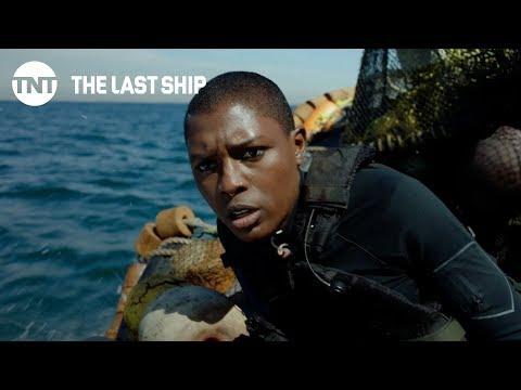 The Last Ship: Incoming  Season 4, Ep. 9   TNT