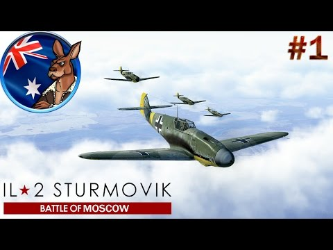IL-2: Battle of Moscow - Campaign #1