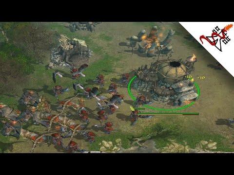 Armies of Exigo - HORDE OF BEASTS
