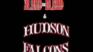 Blood For Blood - Basque In The Moonlight ft. Hudson Falcons