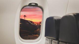 Dlaczego przed lądowaniem trzeba odsłonić okno?