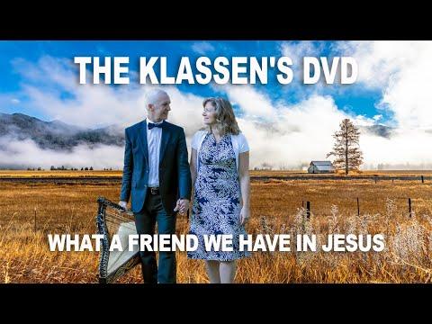Eduard & Christine Klassen