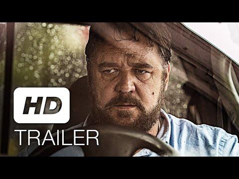 UNHINGED Trailer (2020)   Russell Crowe, Jimmi Simpson