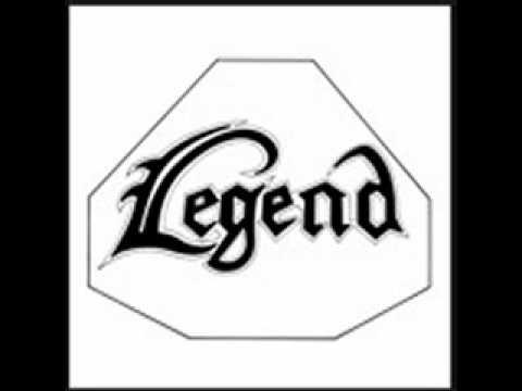Legend - taste of life - 1981