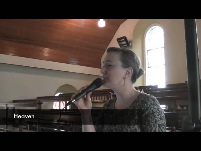 Nicola McGuire Video 25