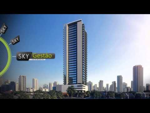 Empreendimento Skyline Intelligent Business