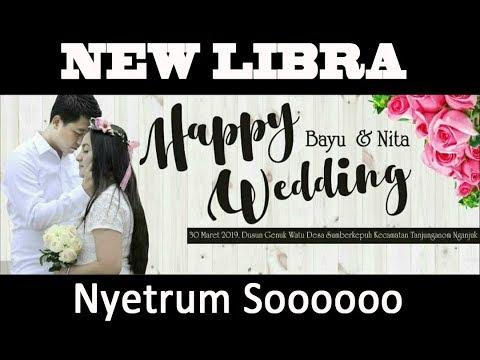 Live NEW LIBRA