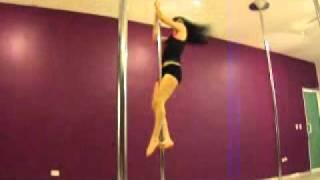 Coreografia 1 LILI SALAS - Sexy dance & Fitness studio MONTERREY
