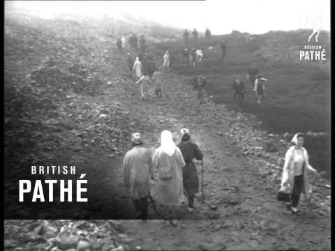 Croagh Patrick Pilgrimage (1962)