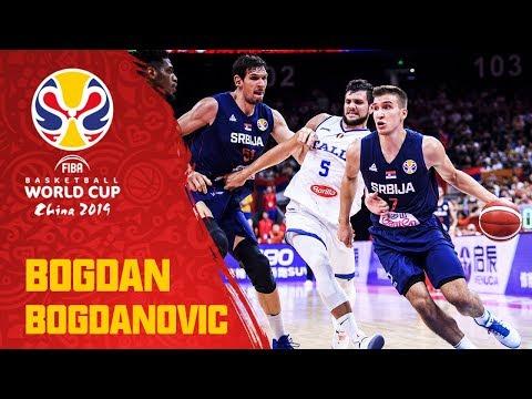 5 Non-Team USA Guys You Gotta Watch in FIBA