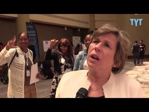 Randi Weingarten on Fighting For Education Equity