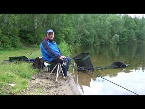 ловля налима на пестовском водохранилище
