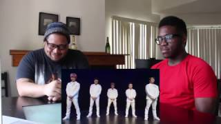 bga whos it gonna be official music video reaction