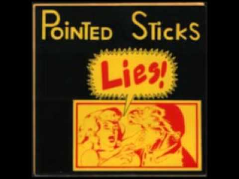 Lies - The Pointed Sticks