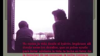"""P17 / 26/02/17 / 7/8 - """"Implicaos, no miréis desde lejos"""""""
