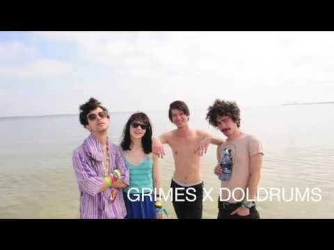 Grimes X Doldrums Tour Diary part Xll